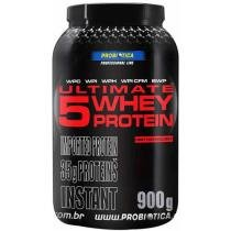 Ultimate 5 Whey Protein Chocolate 900g