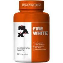 Ultimate Fire White 60 Cpsulas