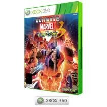 Ultimate Marvel vs Capcom 3 US p/ Xbox 360