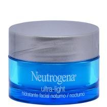 Ultra Light Neutrogena - 50g - Hidratante Facial