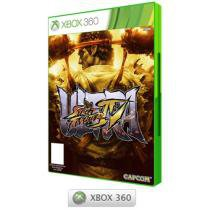 Ultra Street Fighter IV para Xbox 360 - Capcom