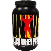 Ultra Whey Pro 909g Cookies - Universal Nutrition