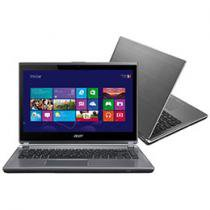 Ultrabook Acer Aspire M5 com Intel® Core i5 1.7GHz - 6GB 500GB SSD 20GB Windows 8 LCD 14 Touch