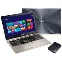 Ultrabook Asus Zenbook com Intel® Core i7 6GB