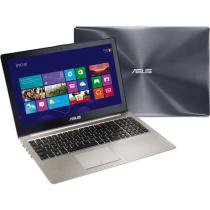 Ultrabook Asus Zenbook com Intel Core i7 6GB