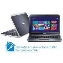 Ultrabook Dell Inspiron I14Z 5680 Intel® Core i5 - 8GB 500GB SSD 32GB Windows 8 LED 14 Placa de Vídeo