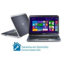 Ultrabook Dell Inspiron I14Z 569 c/ Intel® Core i7