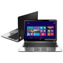 Ultrabook HP Envy 4-1150br c/ Intel® Core i5 - 4GB 500GB LED 14 Windows 8 HDMI Bluetooth