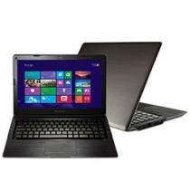 Ultrabook Positivo Ultra X8600c/ Intel® Core i5 - 8GB 500GB SSD 30GB LCD 14 Windows 8 HDMI Bluetooth