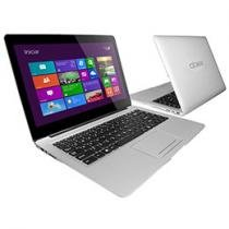 Ultrabook Qbex UX640 c/ Intel® Core i3