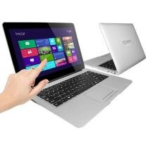 Ultrabook Qbex UX646 c/ Intel® Core i5 8GB 500GB - SSD 32GB LED 14 Touchscreen Windows 8 HDMI