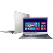 Ultrabook Samsung 900X3D-AD1 c/ Intel® Core i5 - 4GB 128GB SSD LED 13,3 Windows 8 HDMI Bluetooth