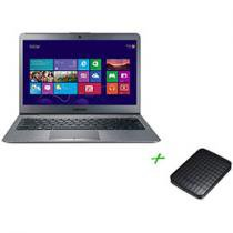 Ultrabook Samsung Srie 5U c/ Intel Core i5 4GB