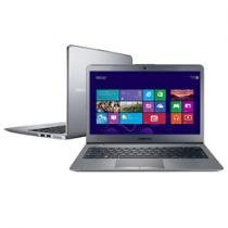Ultrabook Samsung Série 5U c/ Intel® Core i5 - 4GB 500GB LED 13,3 Windows 8 HDMI Bluetooth