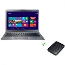 Ultrabook Samsung Srie 5U c/ Intel Core i7 4GB