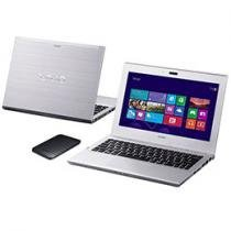 Ultrabook Sony SVT11125CBS c/ Intel® Core i3
