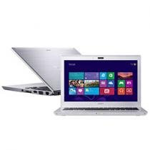 Ultrabook Sony Vaio Série T c/ Intel® Core i5 - 4GB 320GB SSD 32GB LED 13,3 Windows 8 HDMI