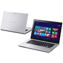 Ultrabook Sony Vaio SVT14117CBS c/ Intel Core i5