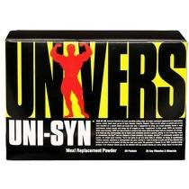 Unisyn Shake Diet 20 Packs Chocolate - Universal Nutrition