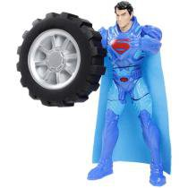 Universo DC Superman Power Attack De Luxe