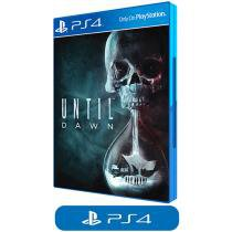 Until Dawn para PS4 - Supermassive Games