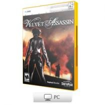 Velvet Assassin p/ PC