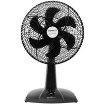 Ventilador de Cho/Mesa/Parede 3 Velocidades 30cm