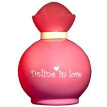 Via Paris Doline in Love - Perfume Feminino Eau de Toilette 100 ml