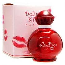 Via Paris Doline Kiss - Perfume Feminino Eau de Toilette 100 ml