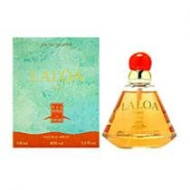 Via Paris Laloa - Perfume Feminino Eau de Toilette 100 ml