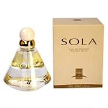 Via Paris Sola - Perfume Feminino Eau de Toilette 100 ml