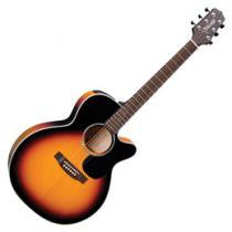 Violo Eletroacstico Clssico com Cutway Takamine