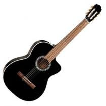 Violo Eletroacstico Clssico Takamine EG 124 C