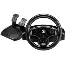 Volante e Pedal T80 Racing Wheel para PS3 / PS4 - Thrustmaster