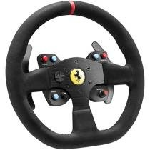 Volante para PC/PS3/PS4/Xbox One Thrustmaster - F599XX Evo 30 Alcantara Steering Wheel Add-On