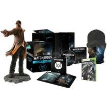 Watch Dogs: Limited Edition para Xbox 360 - Ubisoft