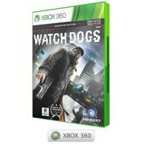 Watch Dogs para Xbox 360 - Ubisoft