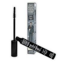 Whats your type tall dark and handsome The Balm - Máscara para Cílios - Preto - The Balm