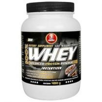 Whey Advanced Protein Powder 100% Pura Whey 480g - Midway
