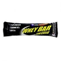 Whey Bar Low Carb Chocolate - Probiótica