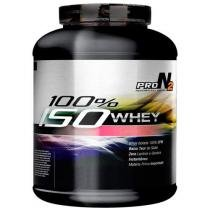 Whey Isolado 100% Iso Whey 2,268 Kg - Chocolate - ProN2