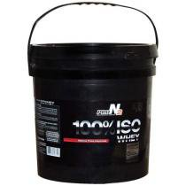 Whey Isolado 100% Iso Whey 2,7 Kg - Chocolate - ProN2