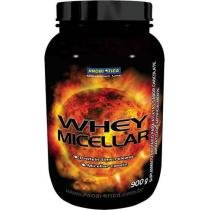 Whey Micellar Baunilha 900g