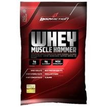Whey Muscle Hammer 1,8 Kg Pêssego - Body Aciton