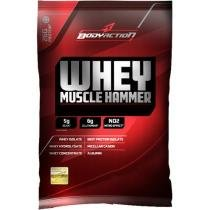 Whey Muscle Hammer 1,8Kg Chocolate - Body Action
