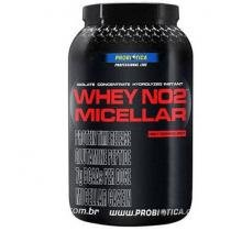 Whey NO2 Micellar Chocolate 900g - Probiótica