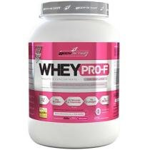 Whey Pro-F Isolate & Concentrate 900g Chocolate - Body Action