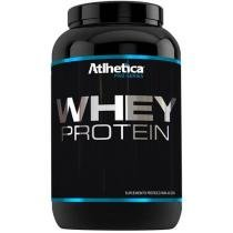Whey Protein 1Kg Baunilha