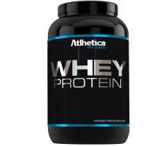 Whey Protein 1Kg Chocolate - Athletica