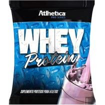 Whey Protein 500g Chocolate - Athletica